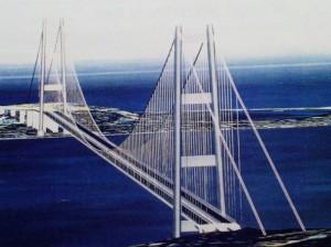 La Geotecnica nelle grandi opere: il ponte di Messina